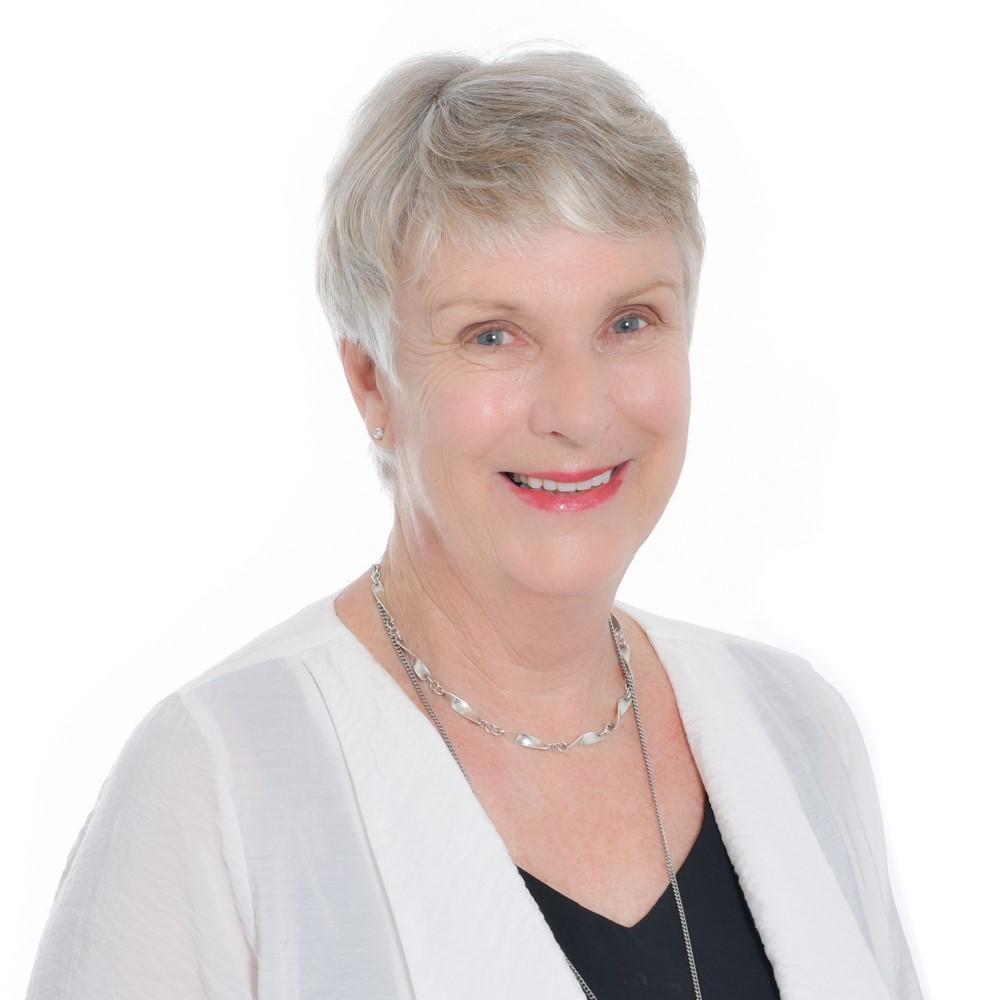 Dr Anne Nixon