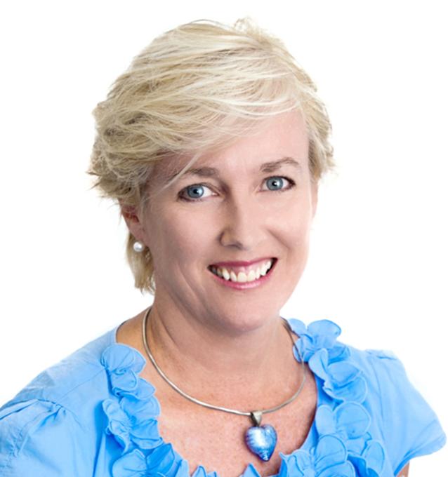 Christine Shearer-Smith