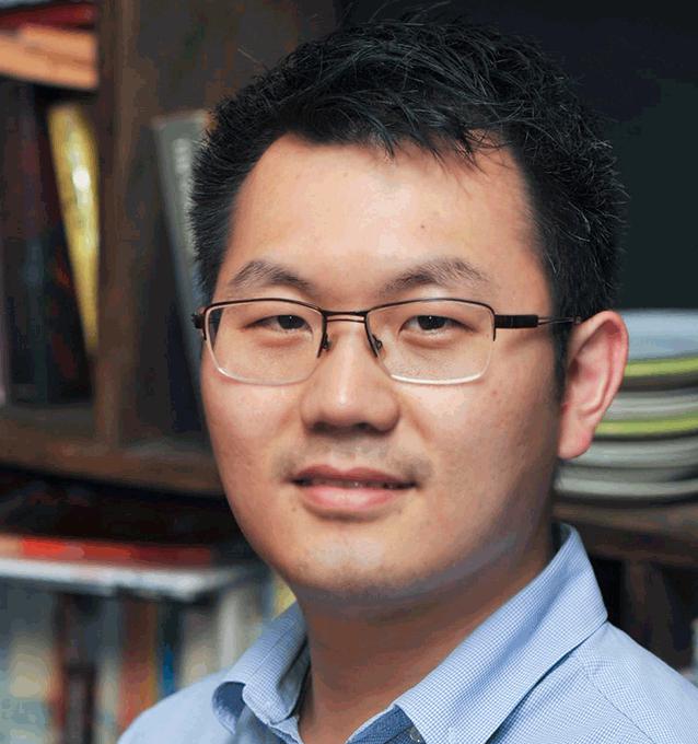 Dr Jimmy Wang