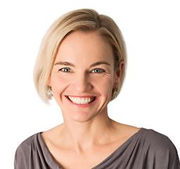 Dr Kristen Riley