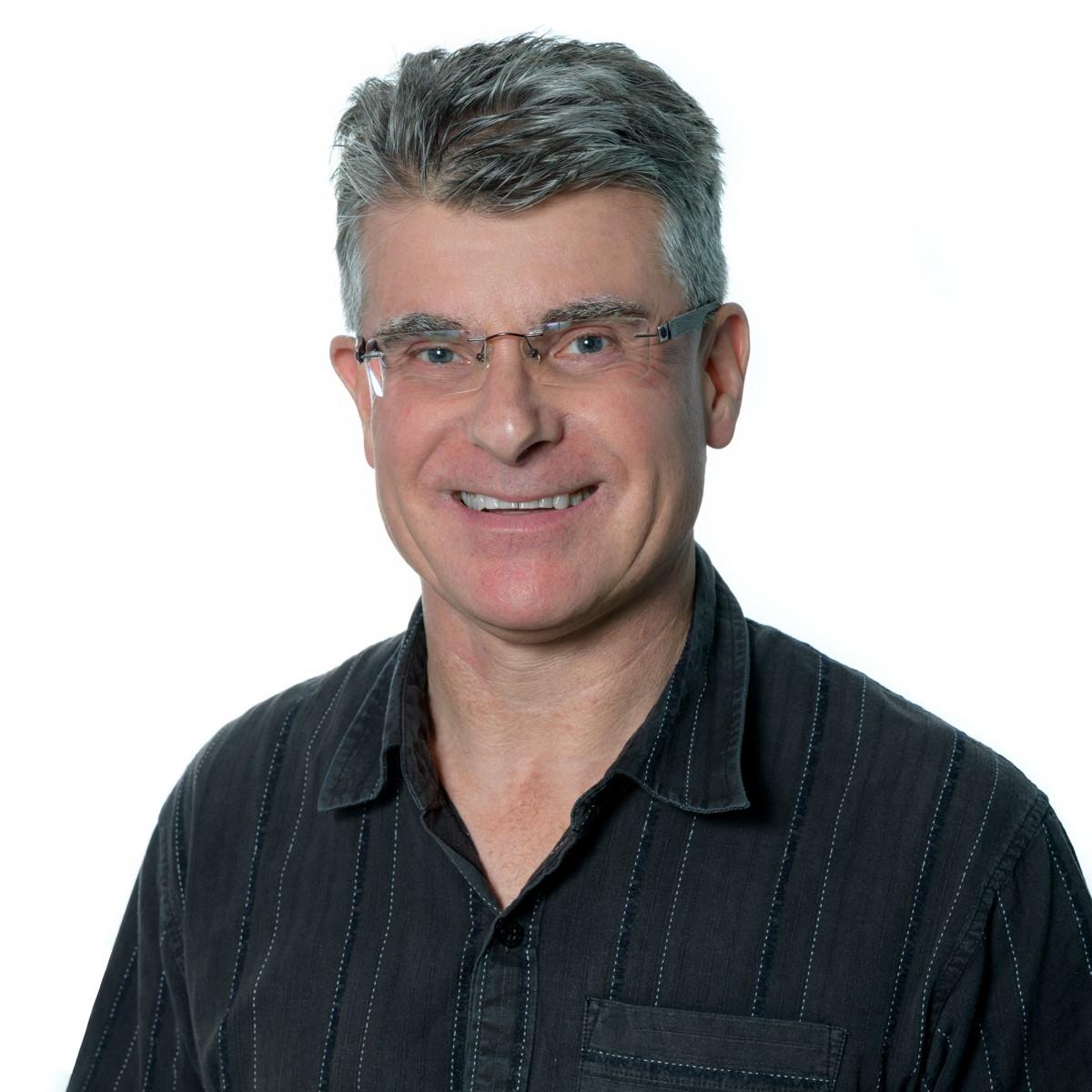Dr Norman Dawes