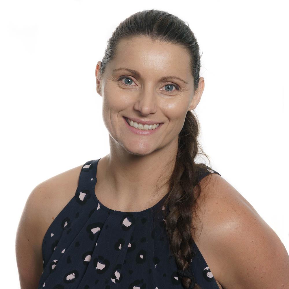 Rebecca Disher