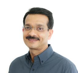 Dr Praveen Jayaram