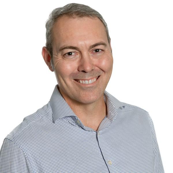 Dr Craig Schmeider