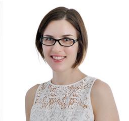 Dr Melanie Simpson