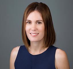 Dr Kacey O'Rourke