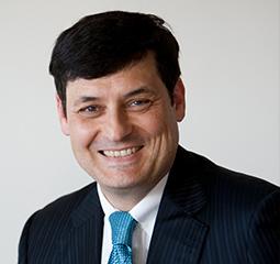 Associate Professor Gino Pecoraro