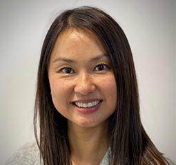 Dr Susan Luu